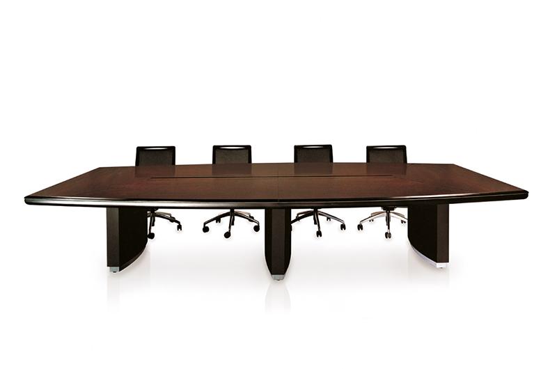 君威会议桌-(2)